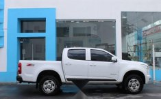 Chevrolet Colorado 2014 3.6 V6 LT 4x2 At-8