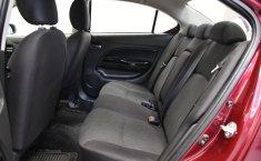 Dodge Attitude 2020 barato en Guadalajara-8