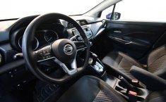 Nissan Versa 2020 impecable en Tlalnepantla-10