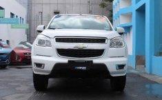 Chevrolet Colorado 2014 3.6 V6 LT 4x2 At-7
