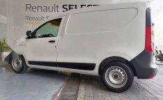 Renault Kangoo 2020 impecable en Tlalpan-6