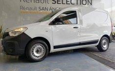 Renault Kangoo 2020 impecable en Tlalpan-5