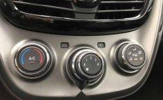 Chevrolet Spark 2019 5p LTZ L4/1.4 Man-10