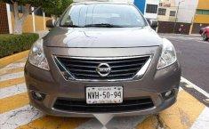 Nissan Versa 2013 Aut Piel Eqp Fact Agencia 77MilK-8