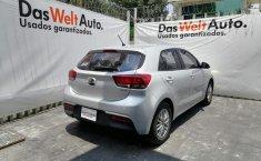 Se pone en venta Kia Rio 2018-6