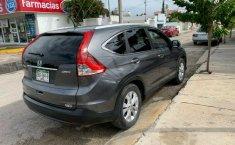 Se pone en venta Honda CR-V EXL 2013-6