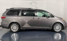 40113 - Toyota Sienna 2016 Con Garantía-9