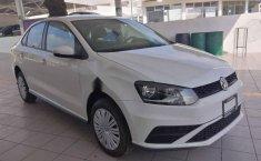 Volkswagen Vento 2020 4p Starline L4/1.6 Aut-8