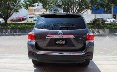 Toyota Highlander 2012 5p Base premium aut a/a R-1-9