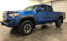 Toyota Tacoma TRD Sport 2016 impecable en Tecate-1