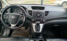Se pone en venta Honda CR-V EXL 2013-5