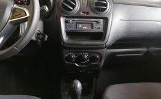 Renault Kangoo 2020 impecable en Tlalpan-4