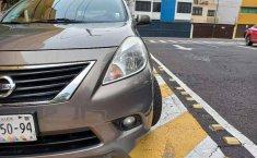 Nissan Versa 2013 Aut Piel Eqp Fact Agencia 77MilK-6