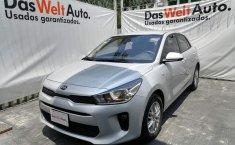 Se pone en venta Kia Rio 2018-5