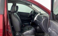 Nissan Versa 2015 barato en Cuauhtémoc-17