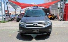 Toyota Highlander 2012 5p Base premium aut a/a R-1-7