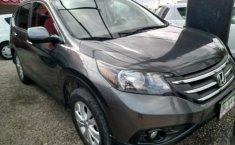 Se pone en venta Honda CR-V EXL 2013-4