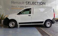Renault Kangoo 2020 impecable en Tlalpan-3