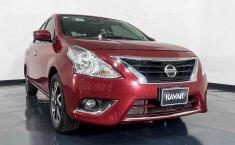 Nissan Versa 2015 barato en Cuauhtémoc-16