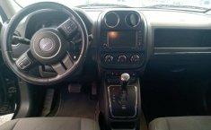 Venta de Jeep Patriot 2015 usado Automática a un precio de 209000 en Mérida-4