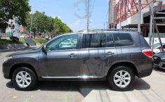 Toyota Highlander 2012 5p Base premium aut a/a R-1-6