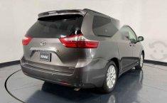 40113 - Toyota Sienna 2016 Con Garantía-5