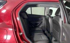 31722 - Chevrolet Trax 2018 Con Garantía-6