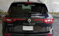 Renault Koleos 2019 barato en Tlalpan-3