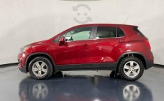 31722 - Chevrolet Trax 2018 Con Garantía-5
