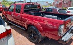 Nissan Frontier 4x4 v6 automática-3