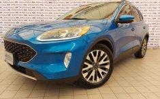 Venta de Ford Escape Titanium EcoBoost 2020 usado Automatic a un precio de 518000 en Cuauhtémoc-5