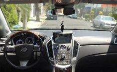 Cadillac srx 2011 premium impecable-4