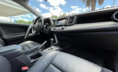 Toyota RAV4 2016 impecable en León-6