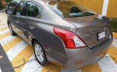 Nissan Versa 2013 Aut Piel Eqp Fact Agencia 77MilK-5