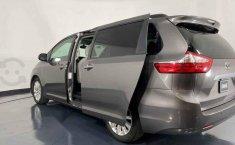 40113 - Toyota Sienna 2016 Con Garantía-4