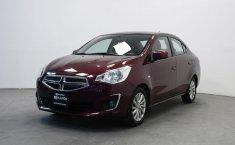 Dodge Attitude 2020 barato en Guadalajara-3