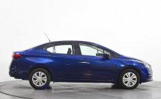 Nissan Versa 2020 impecable en Tlalnepantla-3