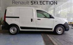 Renault Kangoo 2020 impecable en Tlalpan-2