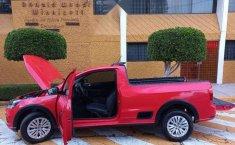 VW Saveiro 2019 Robust 5Vel Dh Clima Unico Dueño!-6