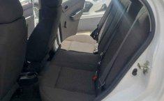 Se pone en venta Chevrolet Aveo LS 2018-2