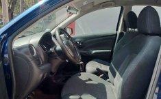 Nissan Versa 2019 4p Advance L4/1.6 Man-2