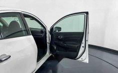 39213 - Nissan Versa 2015 Con Garantía-7