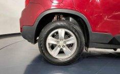 31722 - Chevrolet Trax 2018 Con Garantía-3