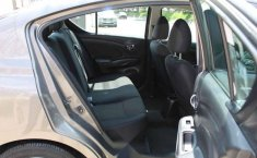 Nissan Versa 2012 4p Advance 5vel-4