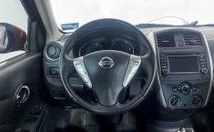 Nissan Versa 2015 barato en Cuauhtémoc-12