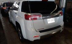 Se pone en venta GMC Terrain 2014-4