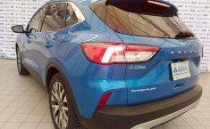 Venta de Ford Escape Titanium EcoBoost 2020 usado Automatic a un precio de 518000 en Cuauhtémoc-3