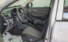 Mitsubishi L200 2018 barato en Monterrey-6
