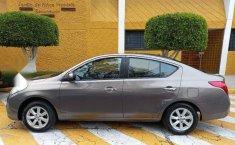 Nissan Versa 2013 Aut Piel Eqp Fact Agencia 77MilK-3