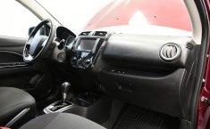 Dodge Attitude 2020 barato en Guadalajara-1